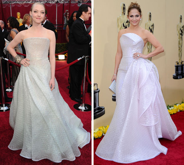 john galliano dresses 2010. ASOS Oscars Red Carpet Dresses