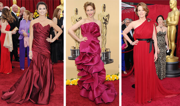 penelope cruz red carpet dress. Penelope Cruz Red Carpet Dress